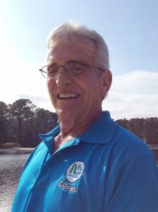 Gregory R. Gill - Ret. CFO
