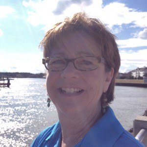 Janet M. Moriarty- Marketing Director