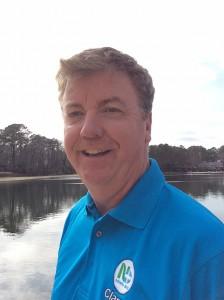 John J. Moriarty - President