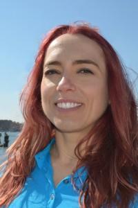 Natalia G. Markovska – Managing Director