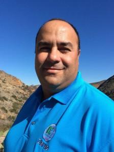 Reinaldo Herrera – Manager of Accounts, West Coast