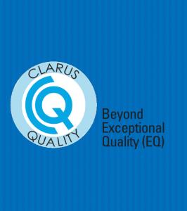Clarus QUALITY