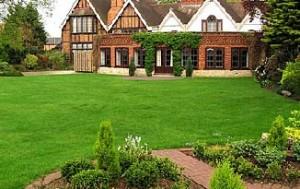 Home Lawn & Garden