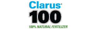 Clarus 100% Natural fertilizer