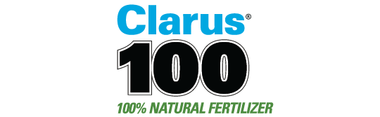 Clarus 100% Natural fertilizer