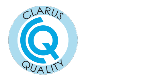 Clarus QUALITY