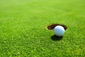 Nutrients Golf