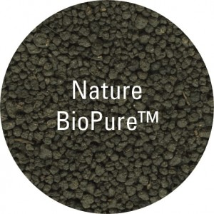 Nature Bio Pure ® Biosolids