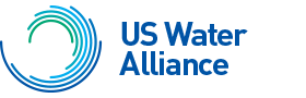 Logo of the US Water Alliance